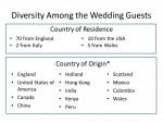 Diversity Slide
